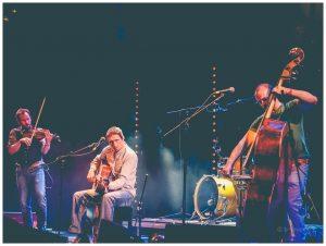 The Langan Band
