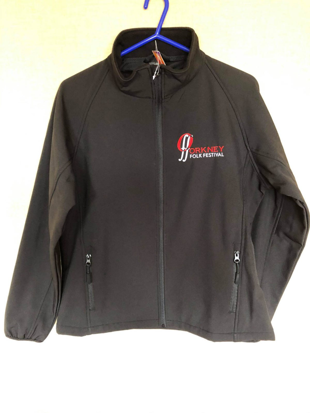 Shell Jacket Ladies fit