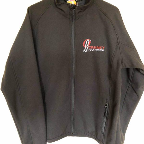 Shell Jacket Mens